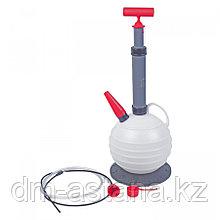 МАСТАК Устройство для слива масла, 6 л МАСТАК 130-10006