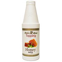 Топпинг д/морож. «Золотой мед» 1 кг;пластик