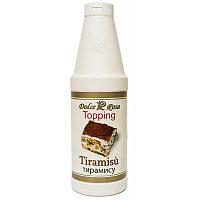 Топпинг д/морож. «Тирамису» 1 кг;пластик
