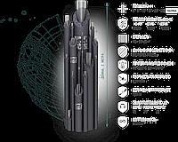Труба160*13 ST-TB термоизоляционная Misot flex 1уп 12м