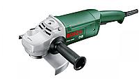 Угловая шлифмашина Bosch PWS 1900 (0603359120)