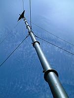 Метеомачта 10 метров