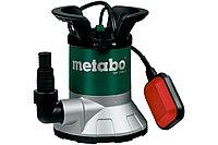 Погружной насос METABO TPF 7000 S, фото 1