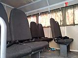 Вахтовый автобус 14+2 мест на базе ГАЗ 33081 Садко, фото 4