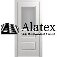 Межкомнатная дверь Форма ПО Алессандро 35*700*2000, Дуб шале снежный