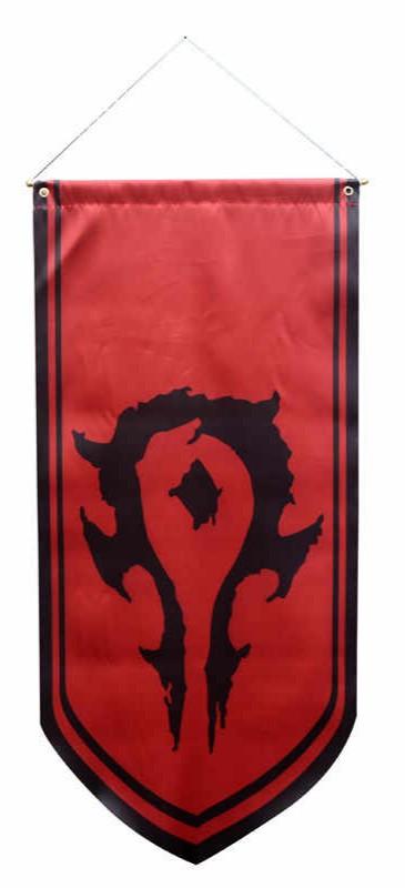 """Флаг """"Орда"""""""