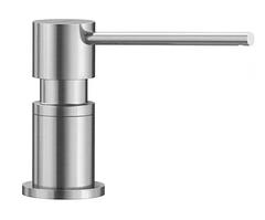 Blanco 525809 Дозатор Lato нержавеющая сталь UltraResist