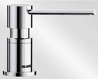 Blanco 525808 Дозатор Lato хром