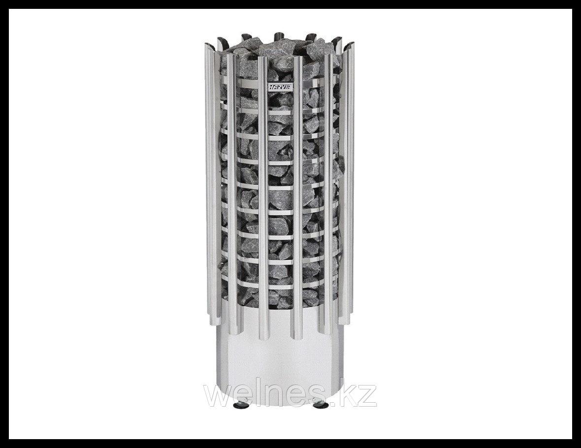 Электрическая печь Harvia Glow TRT90E (под выносной пульт управления)