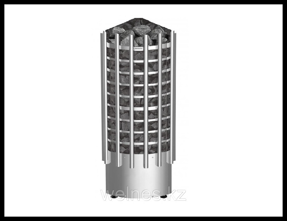 Электрическая печь Harvia Glow Corner TRC70E (под выносной пульт управления)