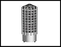 Электрическая печь Harvia Glow Corner TRC90E (под выносной пульт управления), фото 1