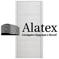 Межкомнатная дверь коллекции горизонт ALU H7