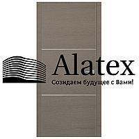 Межкомнатная дверь коллекции горизонт ALU H11
