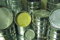 Комплект сит для щебня с квадратной ячейкой по ГОСТ 33024-2014 (5 сит)