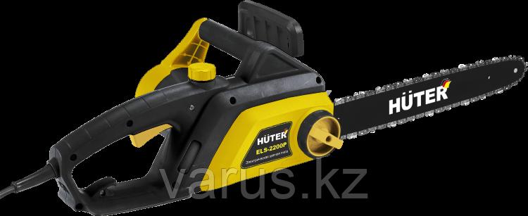 Электропила ELS-2200P Huter