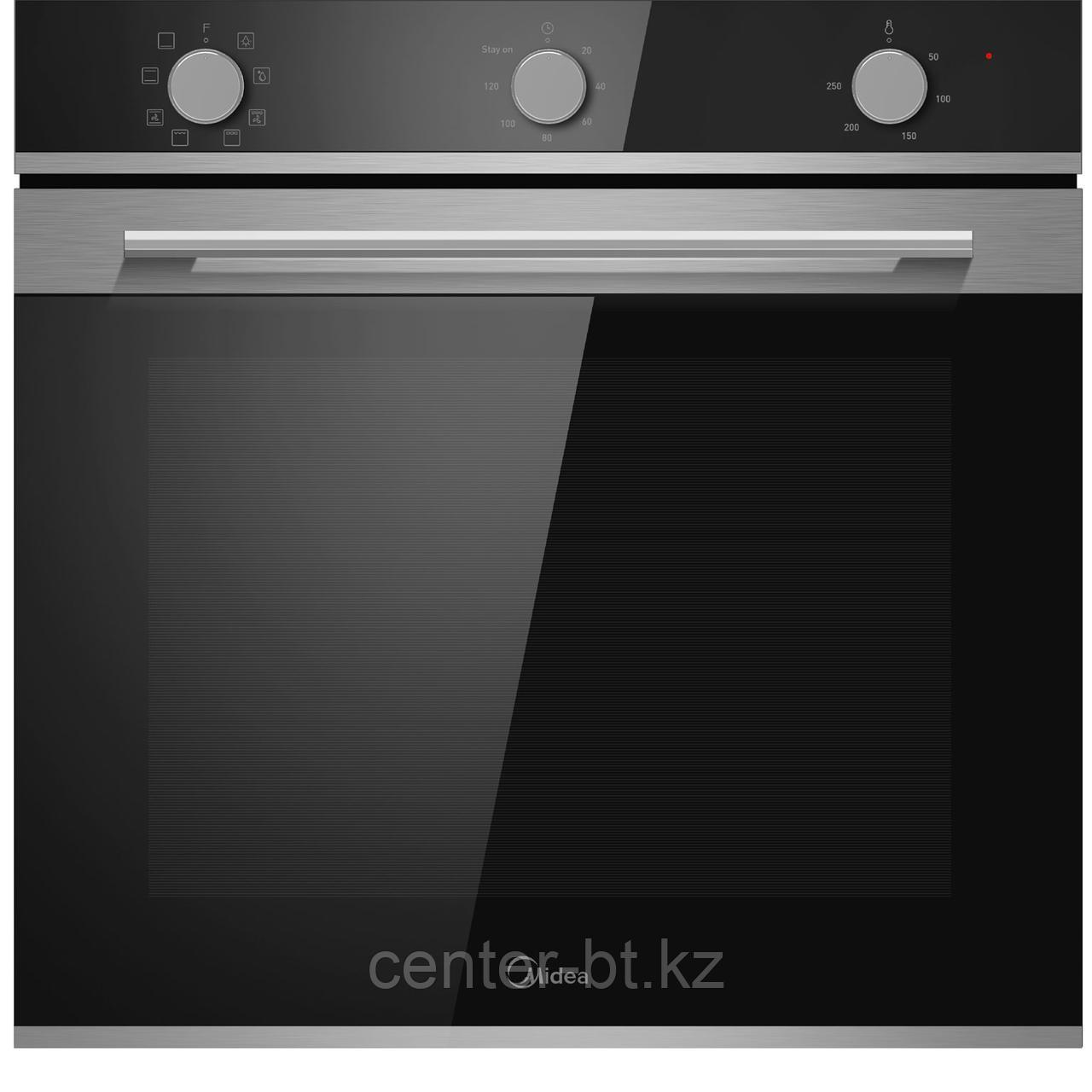 Электрическая встраиваемая духовка Midea MO 7200K GB