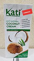 Кокосовые сливки KATI,1 литр