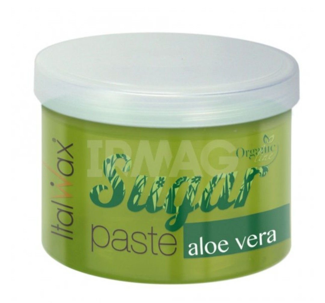 Sugar paste Italwax  aloe vera
