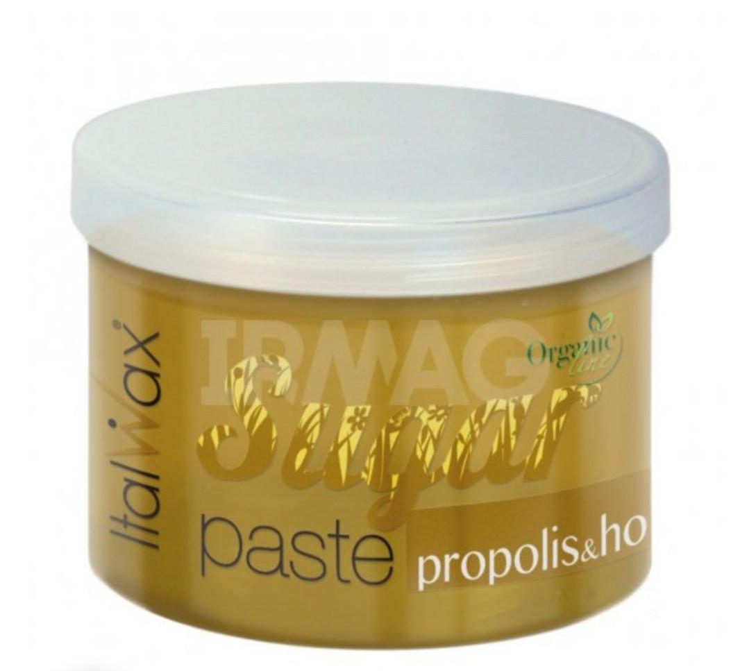 Sugar paste Italwax propolis 750ml