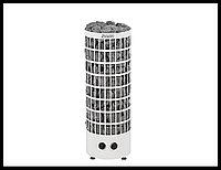 Электрическая печь Harvia Cilindro PC90V (белая, со встроенным пультом), фото 1