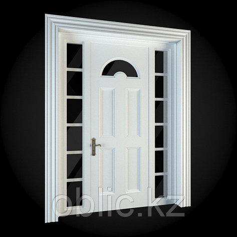 Декоративное обрамление двери 1, фото 2