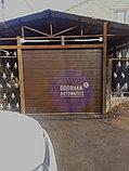 Ремонт секционных ворот, фото 9