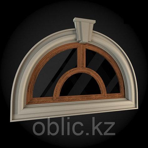 Обрамление окна кукушка №1, фото 2