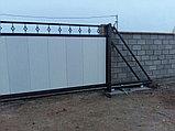 Ремонт откатных ворот, фото 8