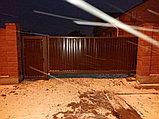 Ремонт откатных ворот, фото 9
