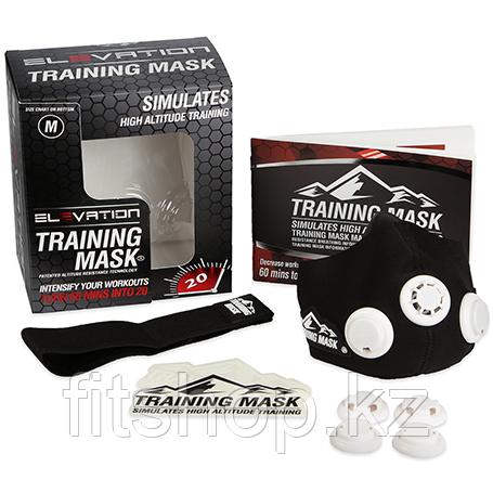 Тренировочная маска - Elevation Training Mask 2.0