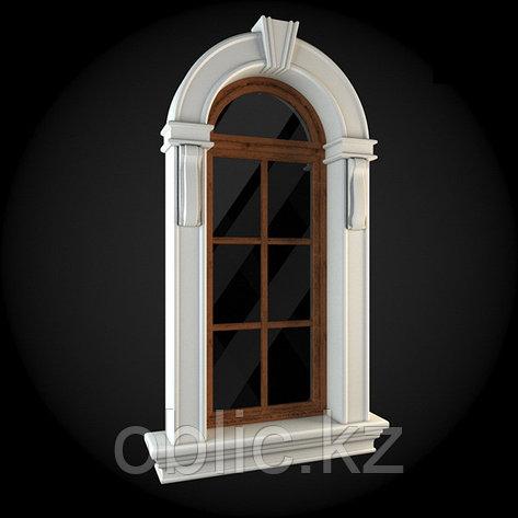 Фасад окна №5, фото 2