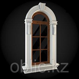 Фасад окна №5
