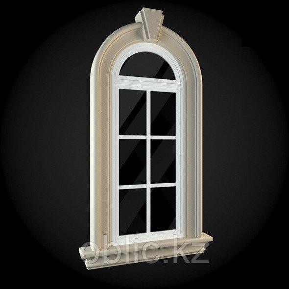Фасад для окна №7