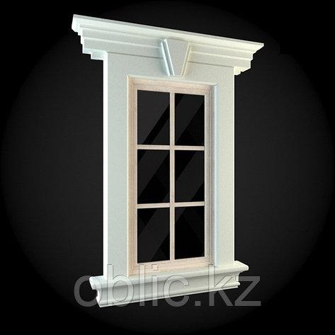Оформление окна №8, фото 2