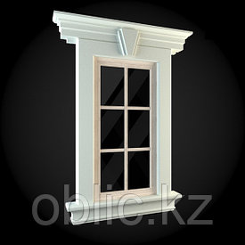 Оформление окна №8
