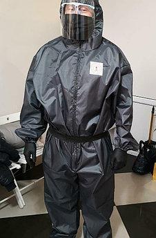 Индивидуальная защитная одежда
