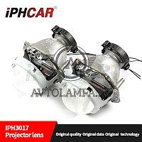 IPH3017 Hella 3R 3 inch clear glass (гар-тия 12 мес)