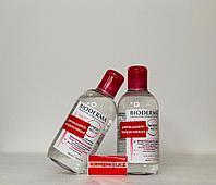 BIODERMA 250мл SENSIBIO H20 AR Вода мицелярная для кожи с покраснениями