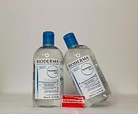 BIODERMA 500мл HYDRABIO Н2О вода мицелярная