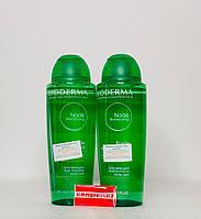 BIODERMA 400мл NODE FLUID шампунь безсульфатный для всех типов волос