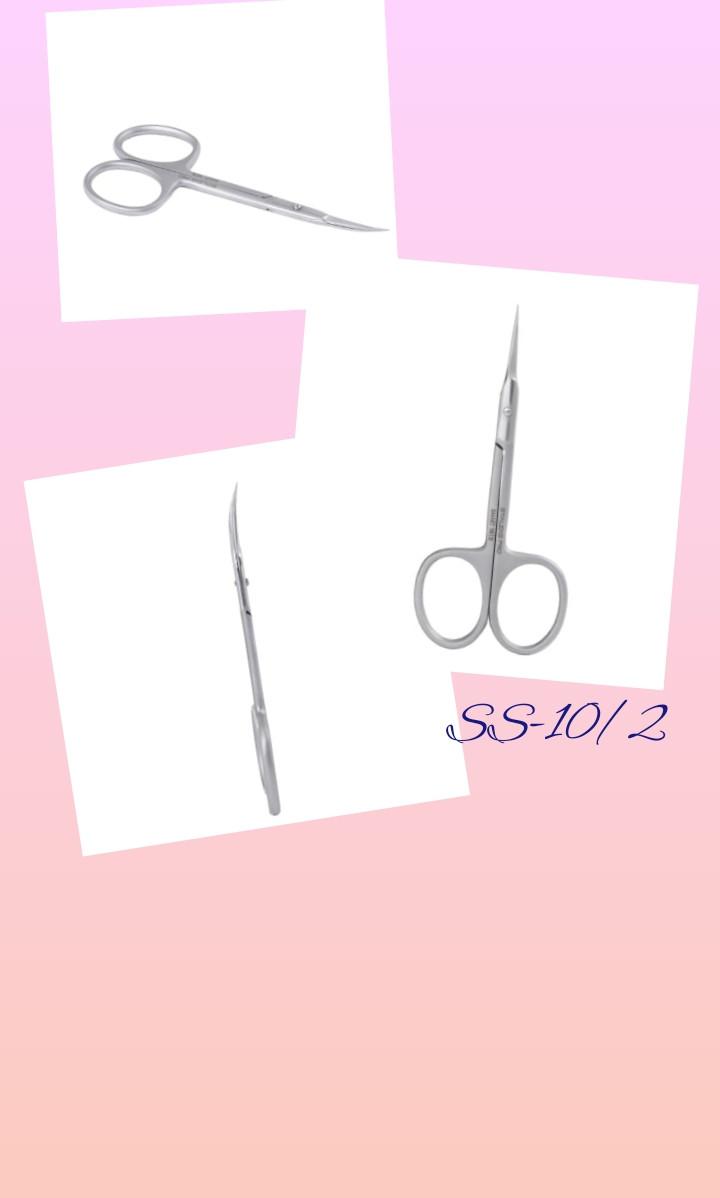 Ножницы Staleks  SS10/2