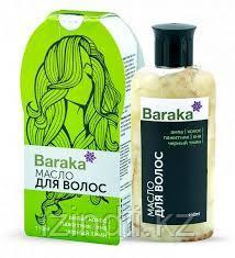 Масло для волос Baraka (Амла) 110 мл