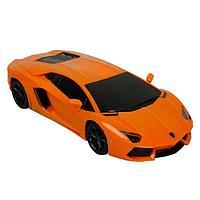Машина радиоуправляемая RW Lamborghini Aventador в ассортименте, фото 1