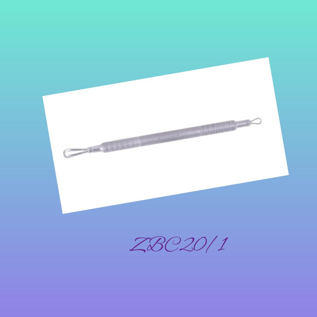 Инструмент для чистки лица Staleks ZBC20/1