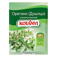Kotanyi измельченный Орегано (Душица) пакетик 8 гр