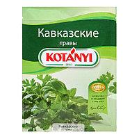 Kotanyi Приправа Кавказские травы пакетик 9 гр