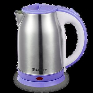 Чайник электр Sakura SA-2147P (1.8)