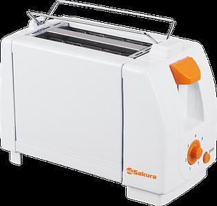 Тостер Sakura SA-7600A 750Вт