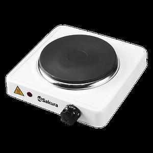 Плитка электро Sakura ПЭ-01 1000Вт154мм 1конф/диск