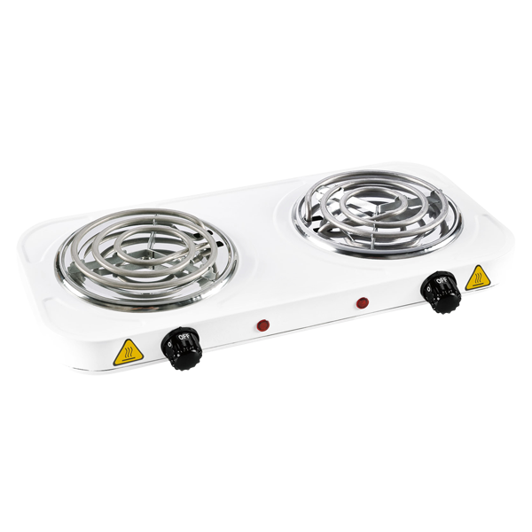 Плитка электро Sakura ПЭ-03 2000Вт145/145мм 2конф/спир